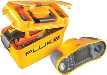 Kufr FLUKE C1600 - 4