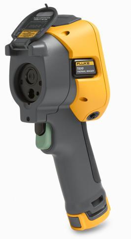 Termokamera FLUKE TiS10 + zkoušečka FLUKE T90 - 4
