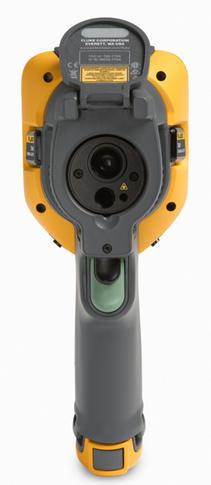 Termokamera FLUKE TiS45 + mobilní telefon Caterpillar CAT S30 Dual SIM - 4