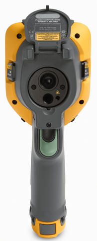 "Termokamera FLUKE TiS50 + tablet Lenovo TAB 3 7"" Essential Ebony - 4"