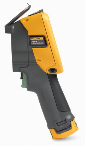 Fluke TiS60+ - termokamera - 5