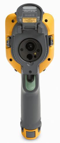 "Termokamera FLUKE TiS55 + tablet Lenovo TAB 3 7"" Essential Ebony - 5"