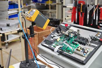 Fluke RSE600 termokamera stacionární - 6