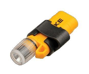 Termokamera FLUKE TiS45 + LED svítilna Fluke L206 Deluxe - 6
