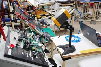 Fluke RSE300 termokamera stacionární - 7