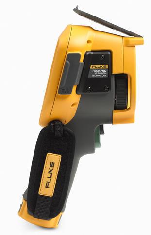 Fluke Ti300 PRO termokamera - 7