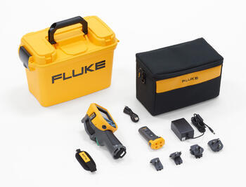 Fluke TiS55+ - termokamera - 7