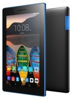 "Termokamera FLUKE TiX560 + tablet Lenovo TAB 3 7"" Essential Ebony - 7"
