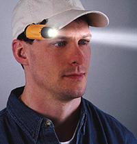 Termokamera FLUKE TiS45 + LED svítilna Fluke L206 Deluxe - 7