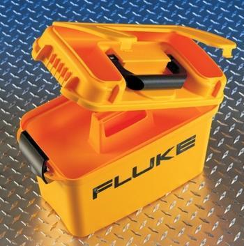 Fluke TiS20+ - termokamera a kufr Fluke C1600 - 7